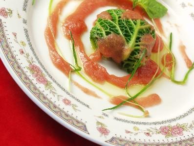 Food 2 for Antipasti romani